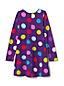 Toddler Girls' Jersey Knit Twirl Dress