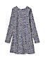 Toddler Girls' Jersey Knit Twirl Dress