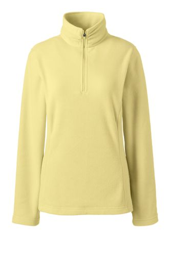 Fleece-Pullover für Damen