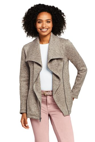 Women's Waterfall Fleece Jacket
