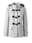 Women's Wool Blend Duffle Coat