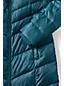 Le Manteau en Duvet Casual Classique, Femme Stature Standard