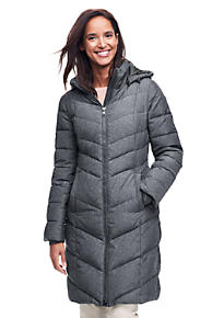 Women's Coats, Jackets & Parkas | Lands' End