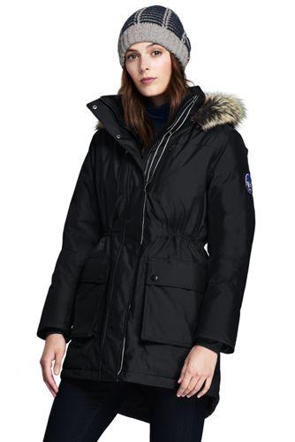Women's Expedition Down Coat