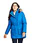 Parka Expedition en Duvet, Femme Stature Standard