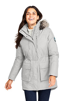 Expeditions-Parka für Damen