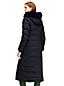 Women's Maxi Down Coat