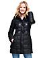 Le Duffle Coat en Duvet, Femme Stature Standard