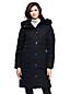 Le Manteau en Duvet Luxe, Femme Stature Standard