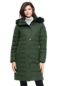 Womens Winter Coats and Jackets | Outerwear | Lands' End