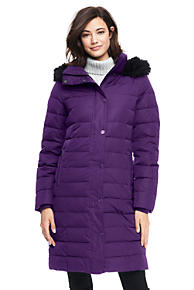 Women's Petite Coats & Jackets | Lands' End