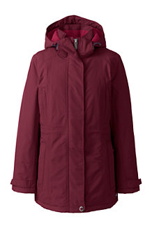 Women's Insulated Squall Coat