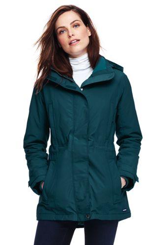 Women's Squall Coat