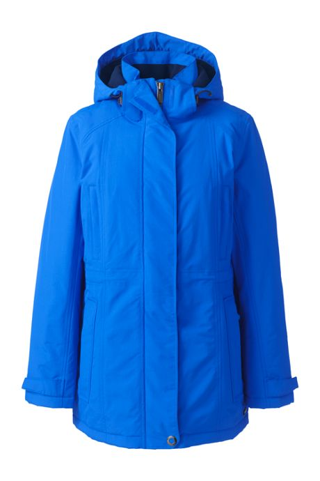 Women's Tall Squall Parka