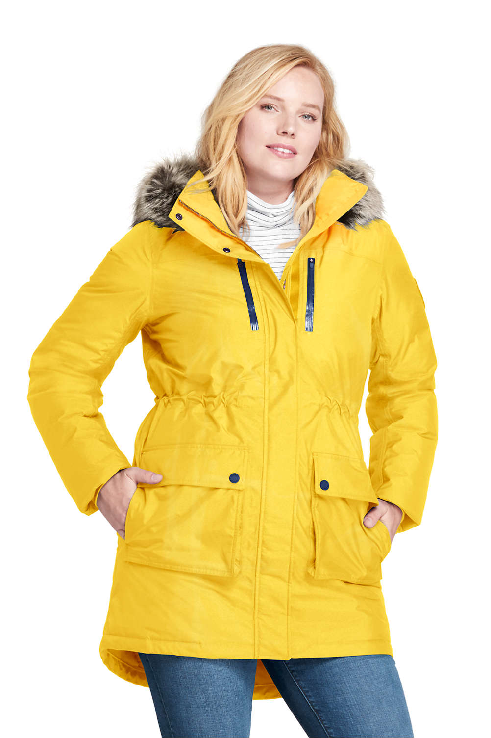 639f29f9f030b Women s Plus Size Expedition Down Parka