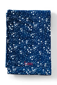 Kids Printed Fleece Throw