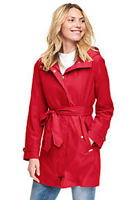 Women's Rain Coats | Lands' End