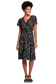 Dresses For Women Womens Dresses Lands End Dresses - Sears Dresses For Wedding Guest