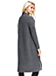 Le Cardigan Long Lounge, Femme Stature Standard