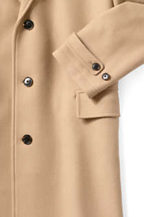 Men's Wool Overcoat, alternative image