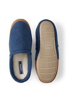 Men's Fleece Slippers