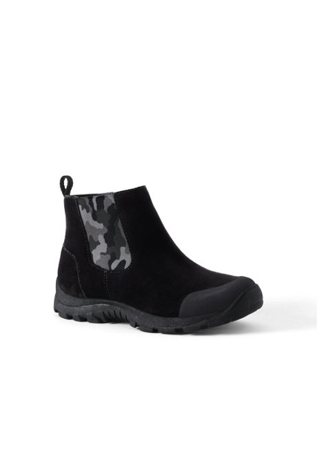 Boys All Weather Chelsea Boots