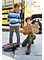Allwetter-Chelsea Boots für Jungen