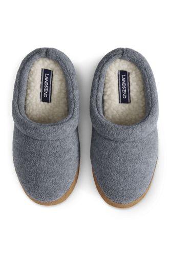 Kids' Fleece Slippers