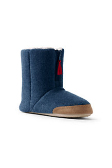 Fleece-Booties für Kinder