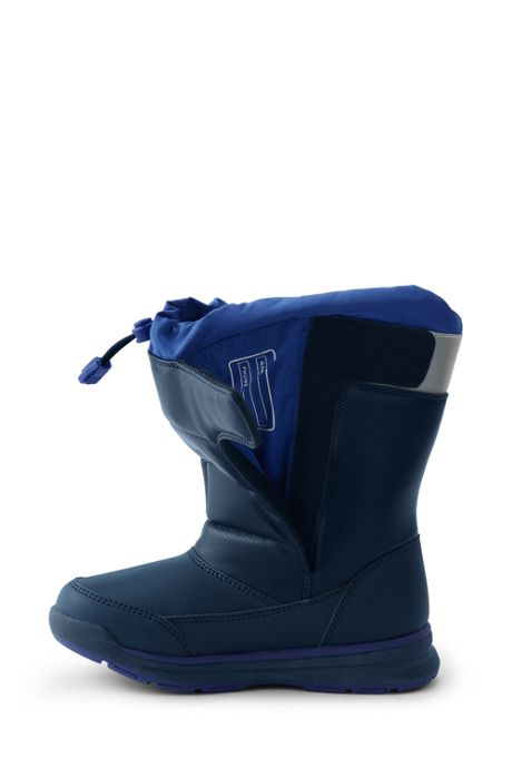 Toddler Snow Flurry Boots