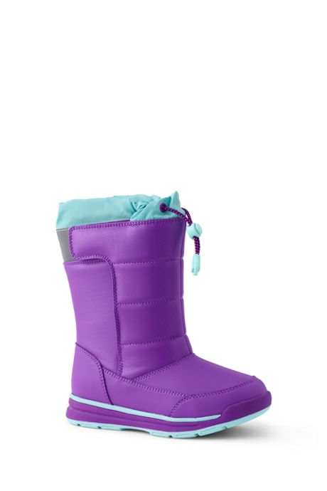 Kids Snow Flurry Boots