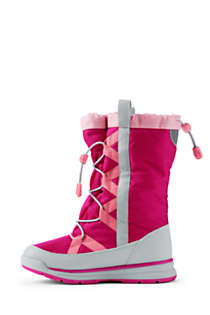 Kids Squall Snow Boots, alternative image
