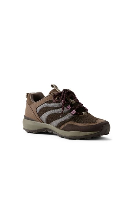 Women's Trekker Shoes