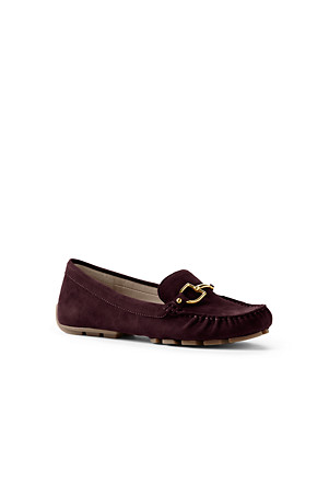 9716c5e559ad8 Women's Casual Buckle Loafers