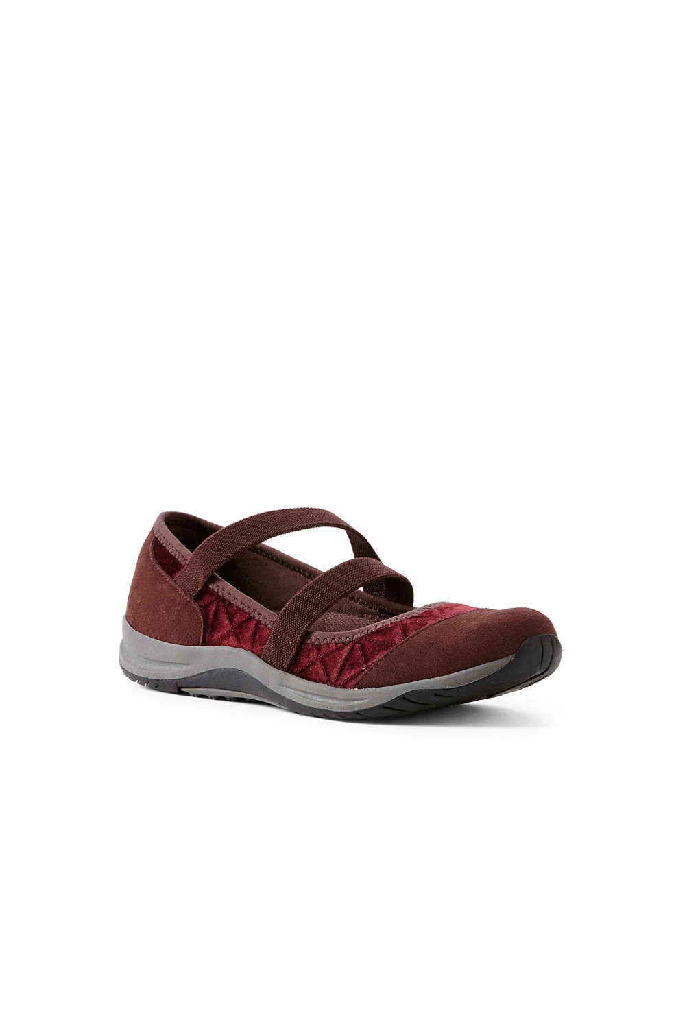Women s Comfort Mary Jane Shoes from Lands  End 5cdc1edbaf