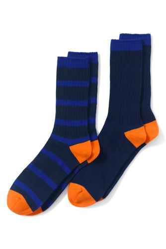 Men's Socks (2-pack)