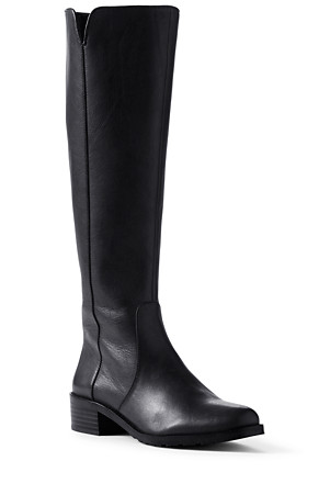 50b268cde9c Women s Leather Boots