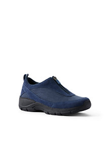 Women's All-weather Zip-front Shoes