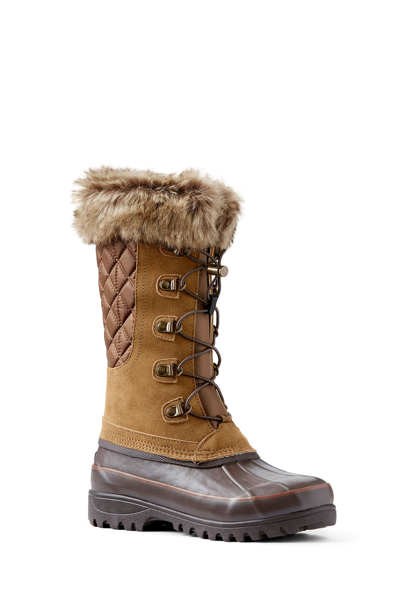 Women's Alpine Snow Boots