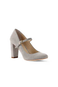 Women's Mary Jane Pumps