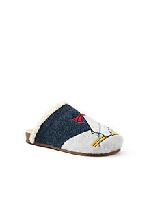 Women's Cute Clog Slippers