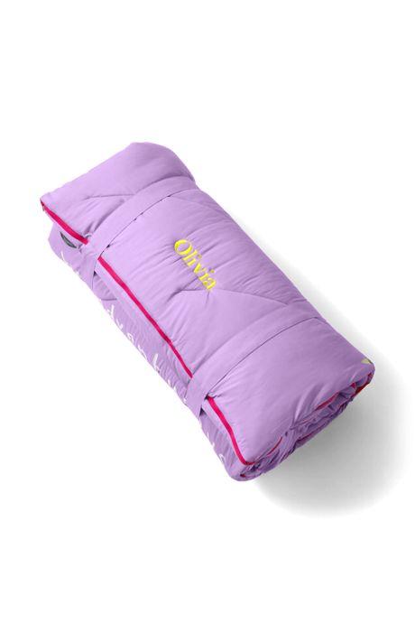 Kids Sleeping Bag with Pillow