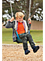 Toddler Boys' Sherpa-lined Hoodie