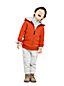 Toddler Boys' Sherpa-lined Hoodie