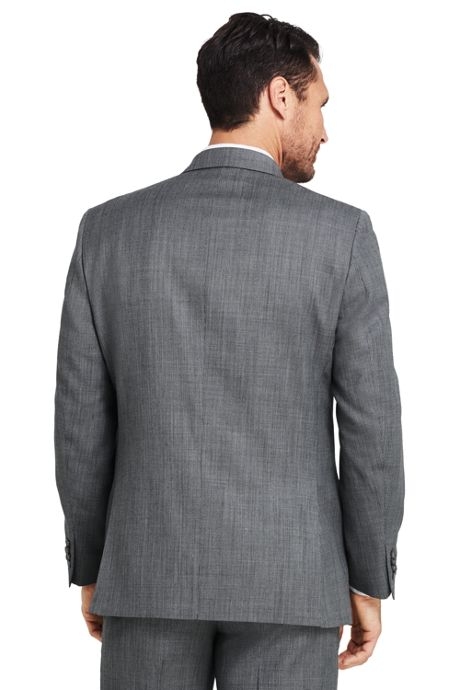 Men's Traditional Fit Year'rounder Suit Jacket
