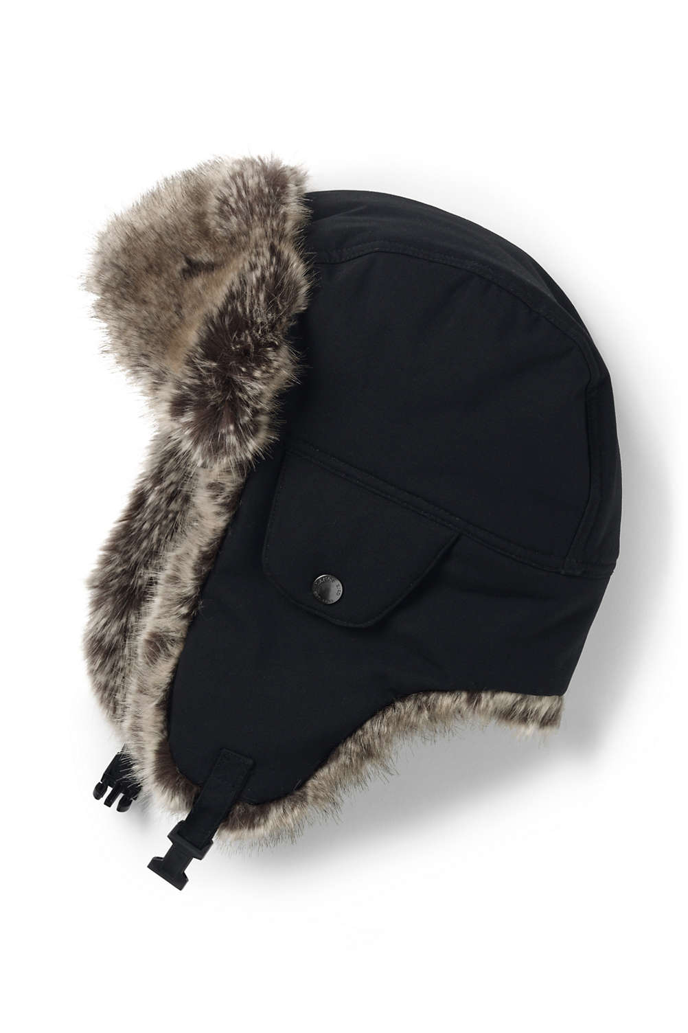 639afcd61fc Men s Expedition Trapper Hat from Lands  End