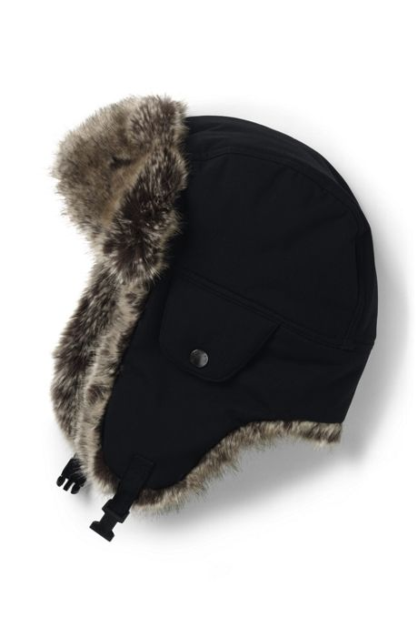 Men's Expedition Trapper Hat