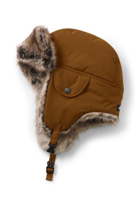 Men's Expedition Waterproof Winter Trapper Hat