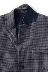 Gun Club Check Sportcoat 487786: Gray