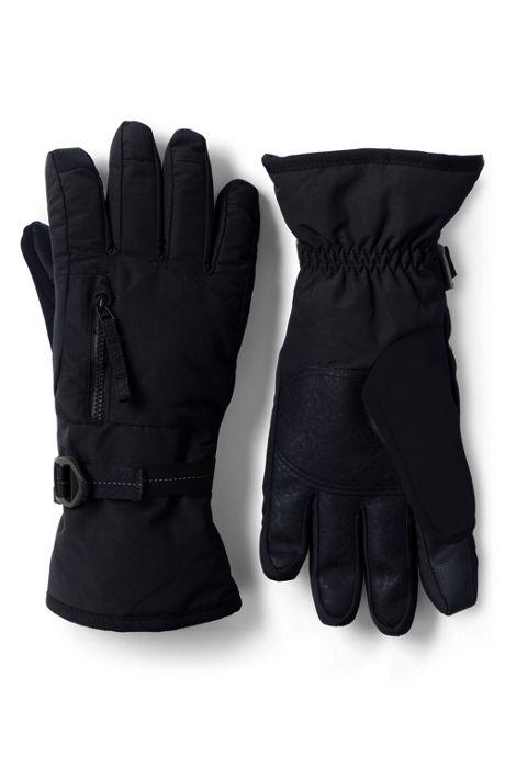 f99da8cadcb6 Monogram Shadow Gloves Accessories Louis Vuitton. Men S Squall Gloves. Men  S Winter Gloves Leather Snow Fleece